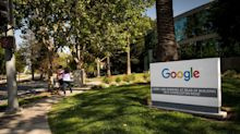 Alphabet Board Investigates Executives Over Relationships