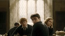 The Harry Potter Fandom Officially Canceled J.K. Rowling