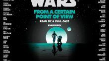 Jon Hamm to voice Boba Fett in Star Wars anthology audiobook