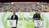 Olympia 2032: Rhein-Ruhr gibt nicht auf - Laschet-Kritik an IOC und DOSB