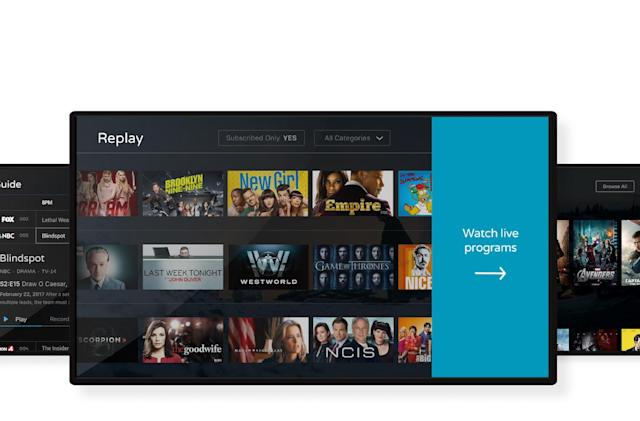 Even tiny wireless carriers want their own internet TV service