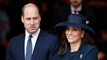 William and Kate's titles when Charles is King