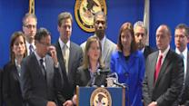 US Attorney on Kilpatrick verdict