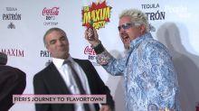 Guy Fieri Honors Late Food Network Star Carl Ruiz in Birthday Tribute: 'Miss You Cuban'
