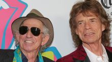 Keith Richards says 73 is too old to be a new dad. Is he right?