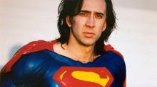 ¡Por fin! Nicolas Cage cumplirá su sueño de interpretar a Superman
