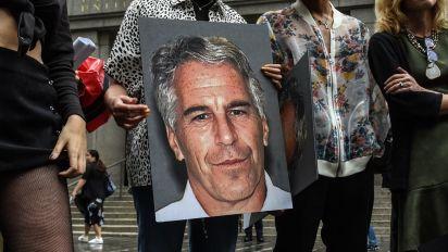 Major bank fined $150M over Jeffrey Epstein ties