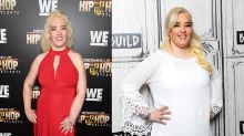 Mama June says she's gained 25 lbs because she's going blind