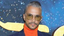 Jay Manuel Announces Book Inspired by 'America's Next Top Model,' Reveals the Real Reason He Left Show (EXCLUSIVE)
