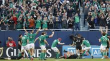 Ireland keen to grow game with RWC bid