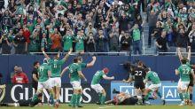 Ireland keen to grow game with RWC bid
