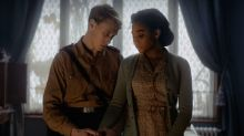 Amandla Stenberg Defends Her Upcoming Controversial Holocaust Film 'Where Hands Touch'