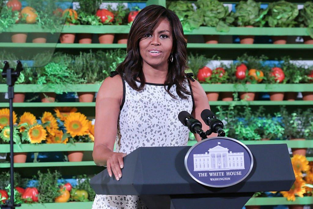 Trump Administration Proposes Rollbacks to Obama-Era School Lunch Programs on Michelle Obama's Birthday