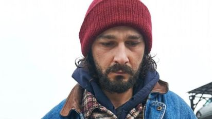 Shia LaBeouf will play his own dad in biopic Honey Boy