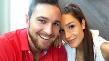 Kayla Itsines announces split from fiancé Tobi Pearce