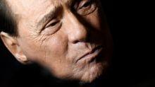 Italy's Berlusconi has pneumonia after positive coronavirus test -ANSA