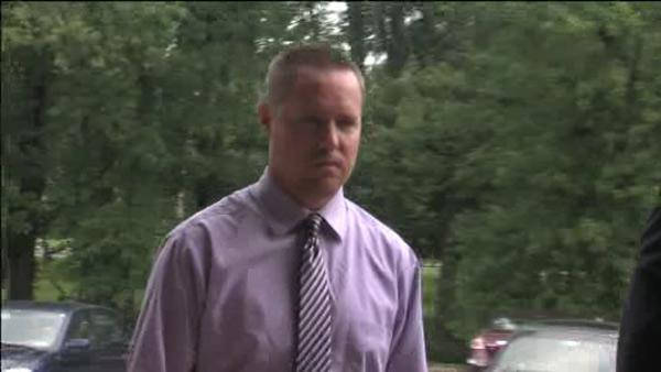Retired Coatesville police officer charged with theft, forgery
