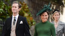 Pippa Middleton and James Matthews Have Confirmed the Name of Their Baby Boy