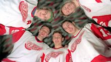 Scotty Bowman recalls Red Wings' Russian Five: 'A special group'