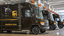 United Parcel Service, Inc  (UPS) Stock Price, Quote