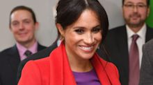 Meghan on Samantha Markle: I grew up as an only child