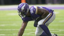 Vikings' Pro Bowl pass rusher Danielle Hunter to start season on injured reserve