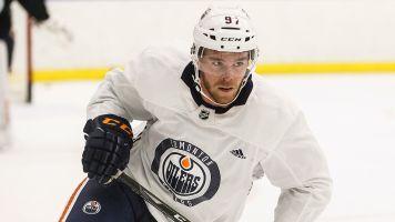 Top 200 fantasy rankings for NHL season