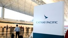 Cathay Pacific cuts 2020 capacity plan as Hong Kong unrest continues