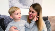 Mum sparks criticism after turning one-year-old son into an Instagram influencer