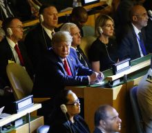 The Latest: Trump offers to mediate India-Pakistan talks