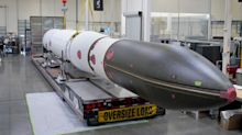 The British are coming — for the rocket-launching industry