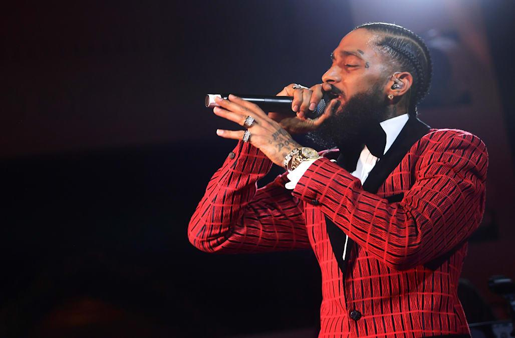 Nipsey Hussle's net worth revealed as fans celebrate his