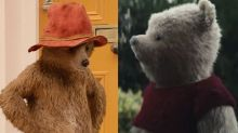 Internet pits Pooh against Paddington, and the results are unbearably adorable