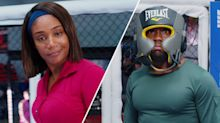 'Night School': Tiffany Haddish gives Kevin Hart a lesson he won't forget in new exclusive clip