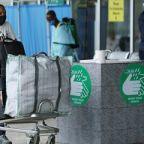 Nigerian domestic flights resume amid pandemic