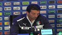 CdM 2014 - Buffon : ''Faire un grand match''