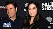 John Travolta's Daughter Is All Grown Up