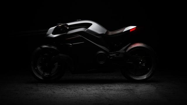 fe884897b6b Electric motorcycles trending at EICMA 2018