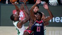 Wizards feel league-worst defense will improve despite lack of major moves