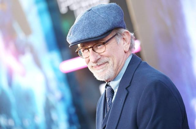 Amazon and Spielberg team up for mini-series on Mexico's conqueror