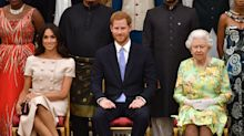 Queen Elizabeth calls emergency family meeting 'to talk things through' following royal exit by Prince Harry, Meghan Markle