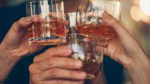 Bourbon outlook as U.S. whiskey exports hurt by EU's regulatory tariffs