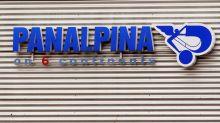 DSV's $4 billion offer for Panalpina gets shareholder cold shoulder