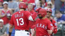 Rangers avoid arbitration with Gallo, Kiner-Falefa