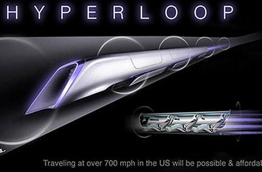 Former SpaceX director Marco Villa joins Hyperloop development team