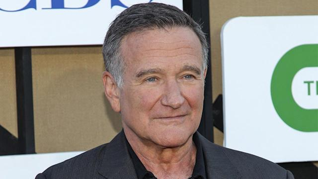 Actor-comedian Robin Williams found dead in apparent suicide