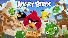 Videogames: tutto su Angry Birds