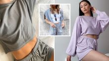 Influencers are in love with this 'cute' Amazon loungewear set
