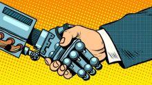 ABB & Kawasaki to Partner on Collaborative Robot Automation