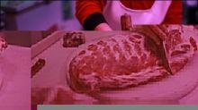 Deutsche Fleischindustrie verbucht Umsatzrekord